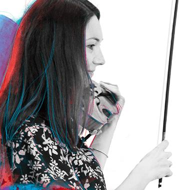 Kamile Maruskeviciute, docente di violino