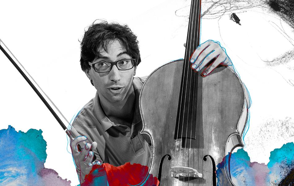 Nicola Raffaello Tallone, docente di violoncello