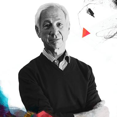 Sergio Bianchi, docente di teoria e solfeggio