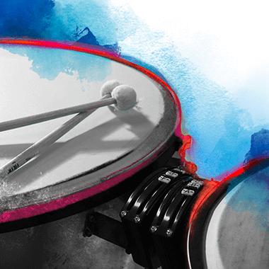 Corso di Percussioni classiche