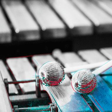 Corso di Percussioni melodiche