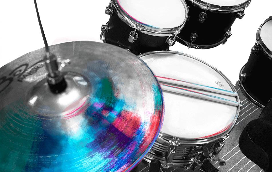 Corso di Percussioni