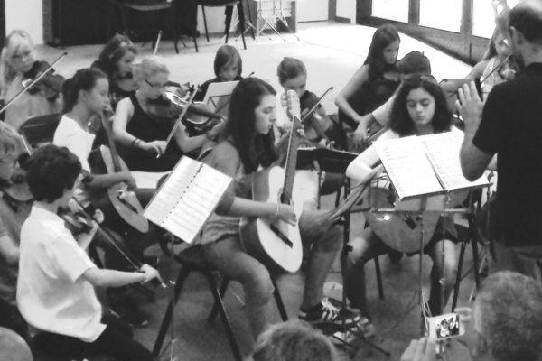 musica d'assieme Accademia Vivaldi 2013-2