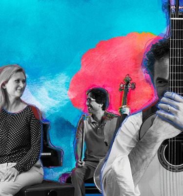 musica d'assieme tra insegnanti